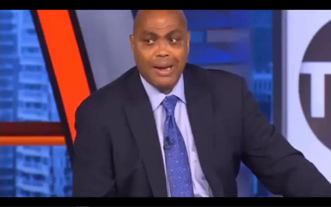 Charles Barkley Canceled