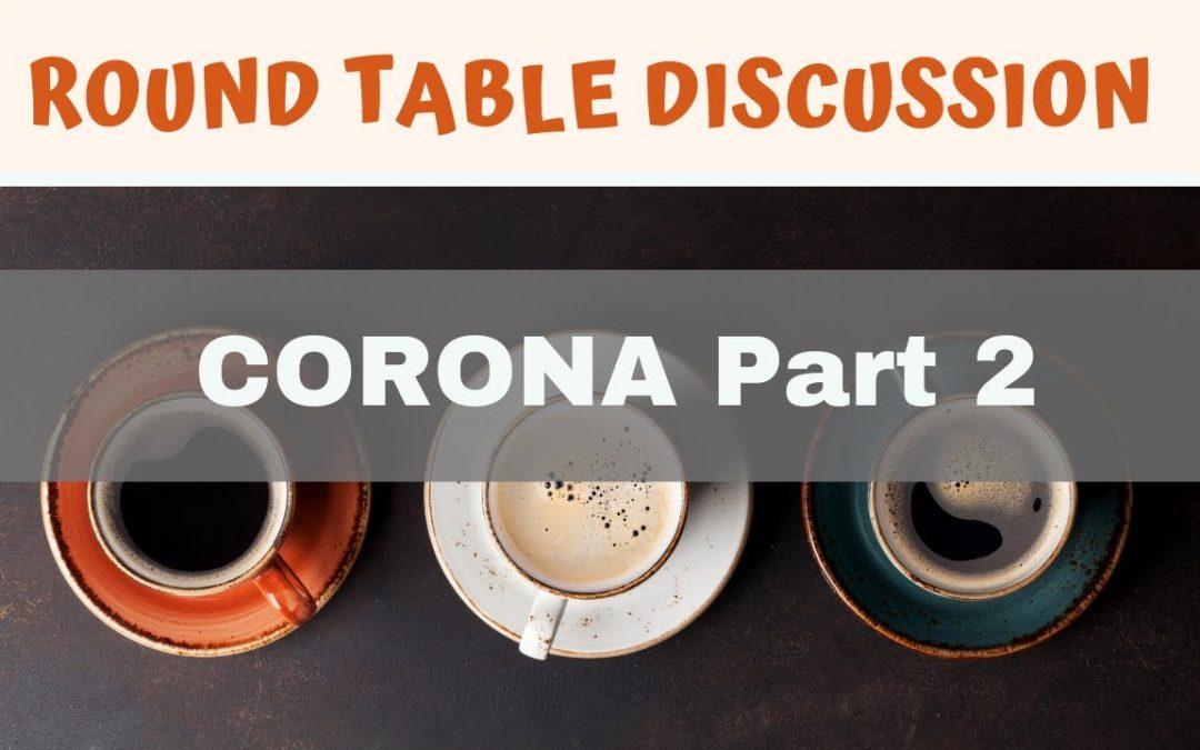 Corona Part 2