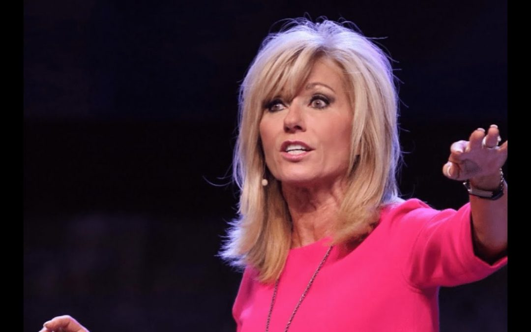 Is Beth Moore a Victim of Misogyny and Sexism in the Church?