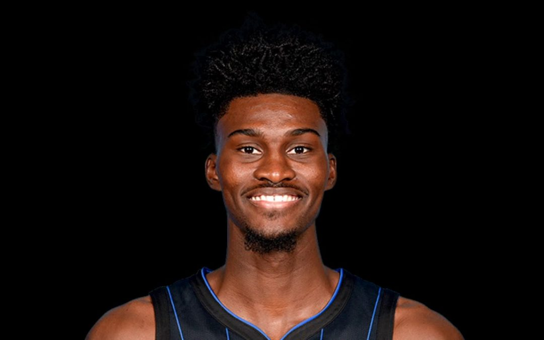 Jonathan Isaac: A Profile in Courage