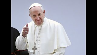 Pope Francis Advocates Global Government
