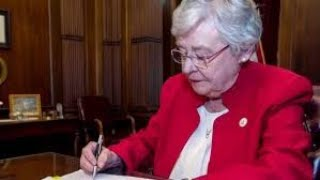 ROLL Tide ROLL!  Alabama Outlaws Elective Abortion