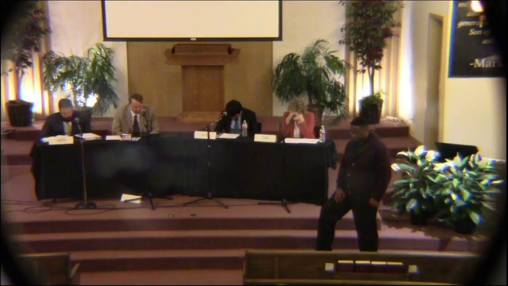 Racism and Social Justice Through a Biblical Lens
