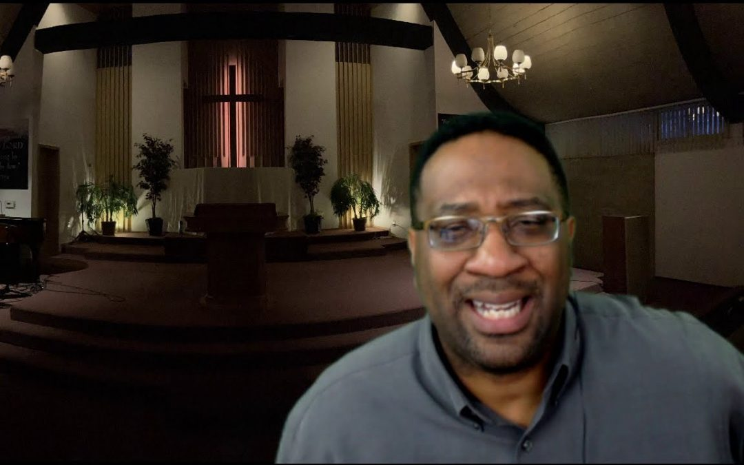 SBC Leaders Strategically Renounce Critical Race Theory