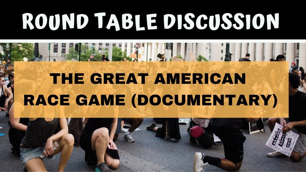 #FSTT Round Table Discussion:  THE GREAT AMERICAN RACE GAME (Documentary) – Ep. 22