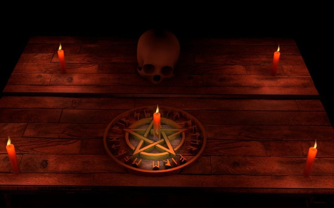 The Rise of Occultism Among Progressives