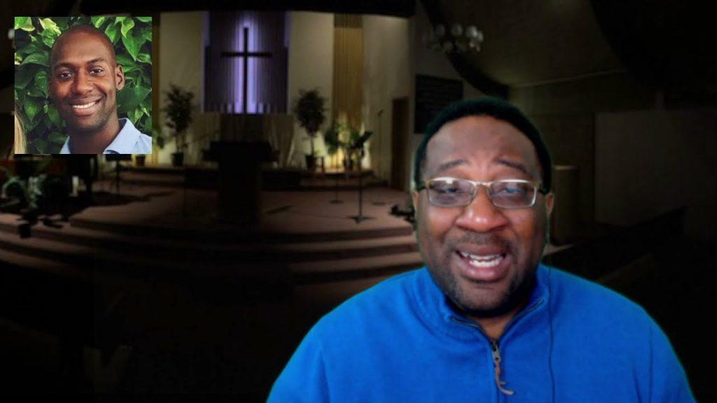 Woke Sermon by Pastor Charlie Dates